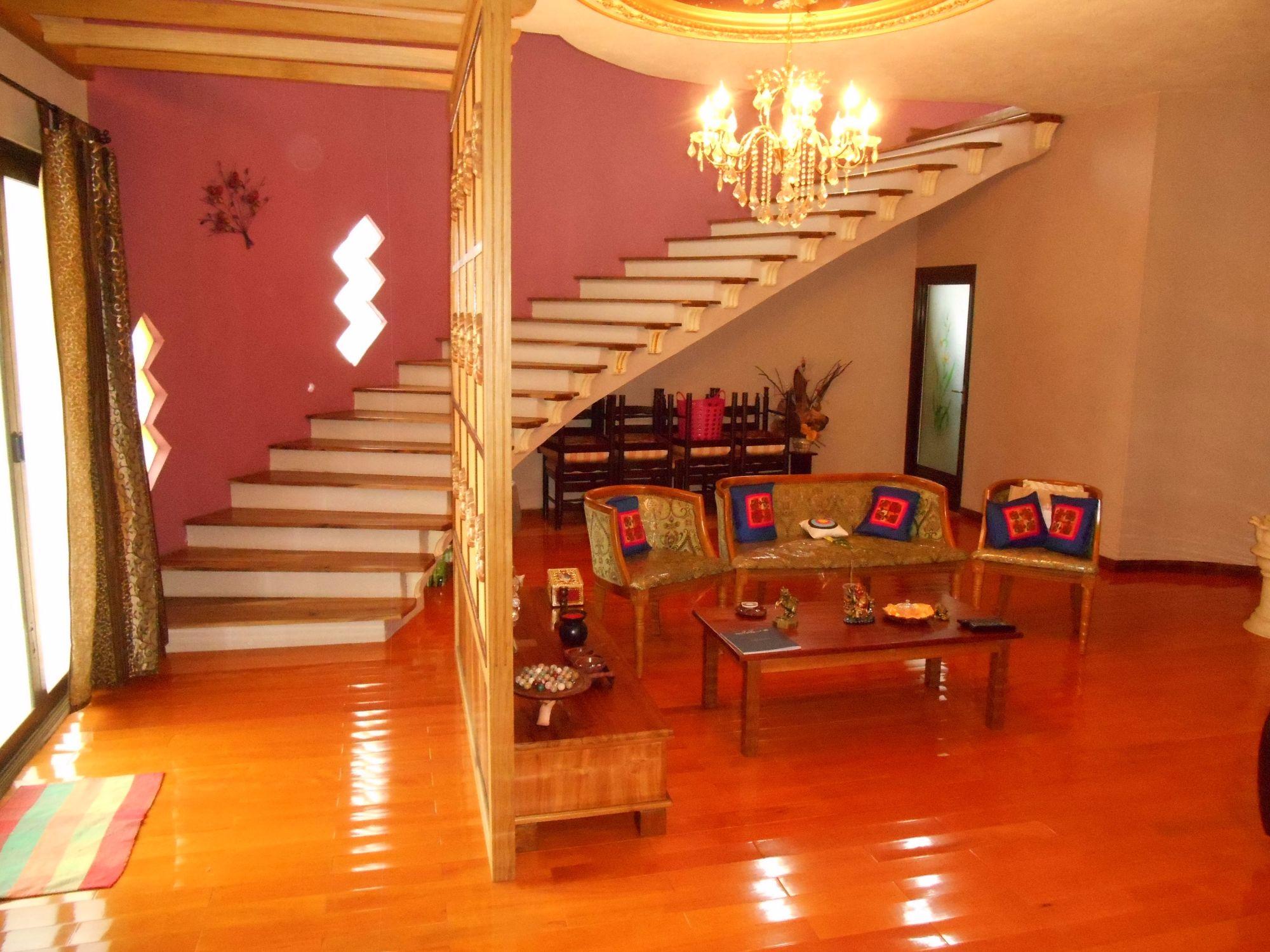 Belle maison proche de toutes commodités à Quatre Bornes