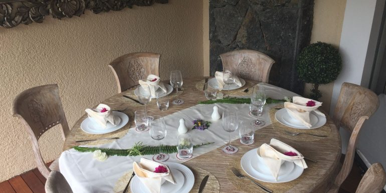 Komaneka-Dining